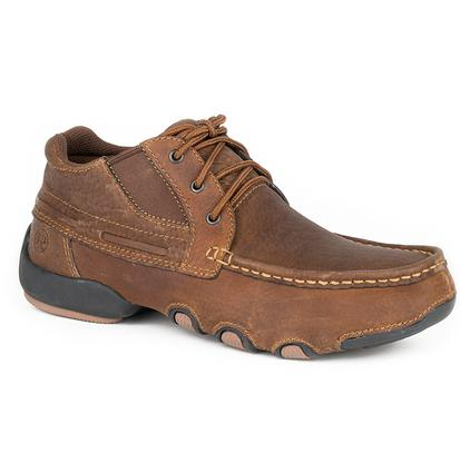 Roper High Country Driving Moc Shoes