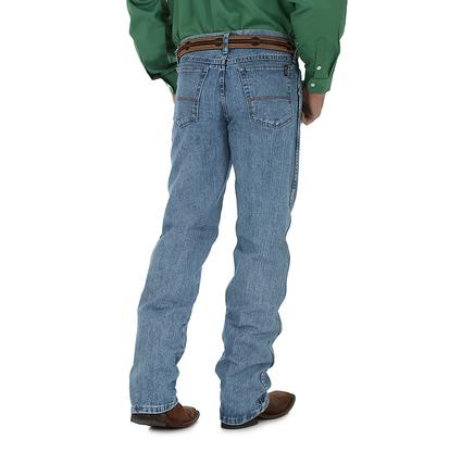 Wrangler Mens 20X No. 23 Relaxed Fit Jeans (Extended Length)