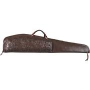 Chocolate Brown Rifle Case