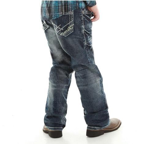 B Tuff Boys Torque Jeans
