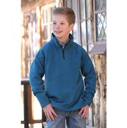 Cinch Boys Pullover Jacket
