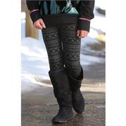 Cruel Girl Tribal Leggings
