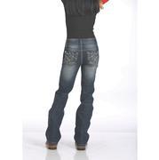 Girls Cowgirl Tuff Adaline Jeans (4-6X Regular)