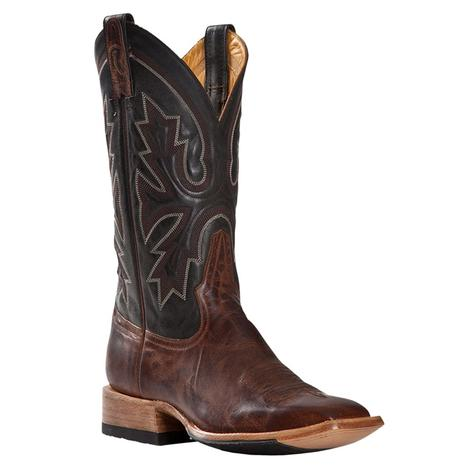 Rod Patrick Mad Dog Rust Boots