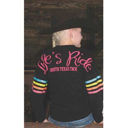 STT Girls Life's Ride Long Sleeve Shirt