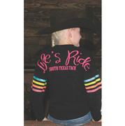 STT Girls Life's Ride Long Sleeve Shirt