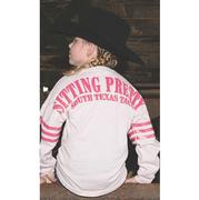 STT Girls Sitting Pretty Long Sleeve Shirt
