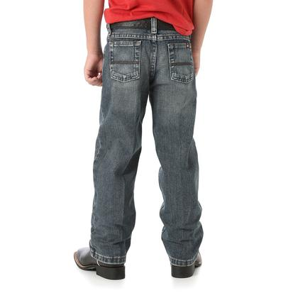 Wrangler Boys' 20X 33 Extreme Relaxed Fit Jeans