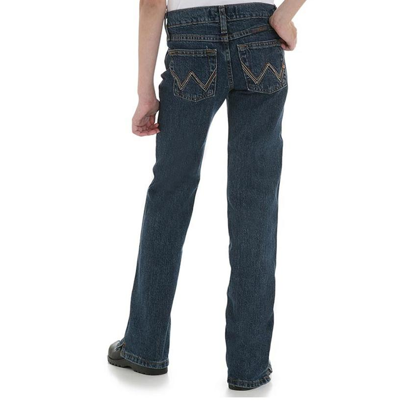 Wrangler Girls Cash Ultimate Riding Jean