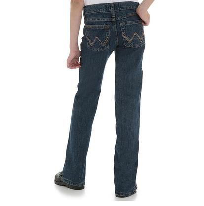 Wrangler Girls Cash Ultimate Riding Jean