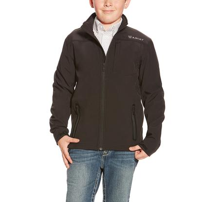 Ariat Boys Vernon Youth Jacket