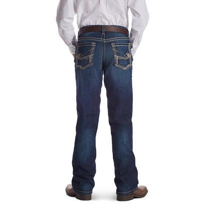 Ariat Boys' B4 Ridgeline Jeans