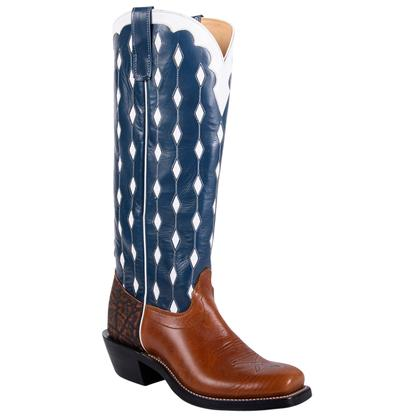 Olathe Yucatan Tall Top Boots