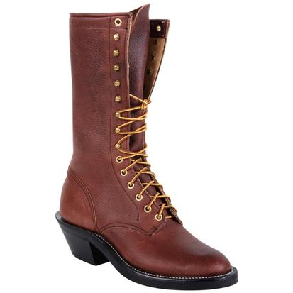 Olathe Mens Packer Boots