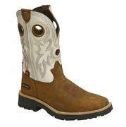 Tony Lama 3R Work Waterproof Composition Toe Work Boots
