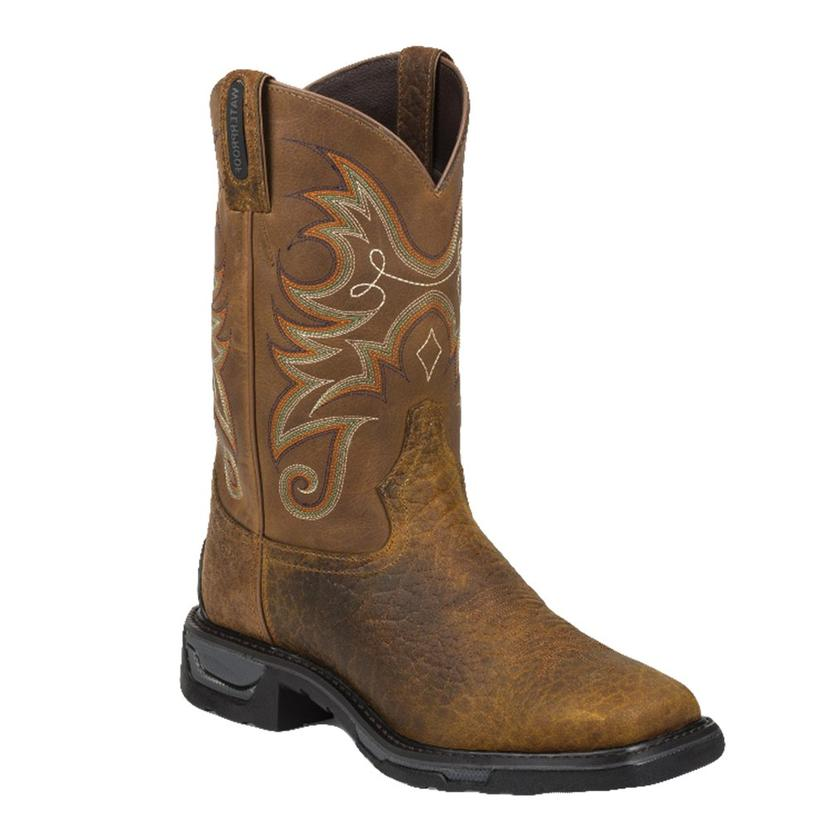 Tony Lama Sierra Badlands Mens Boots