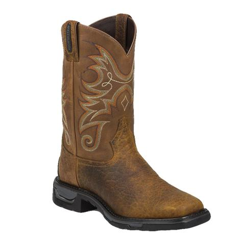 Tony Lama Sierra Badlands Mens Boots