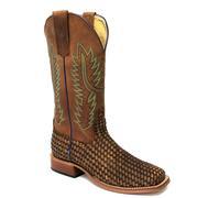 Anderson Bean Unbeweavable Crazyhorse Boots