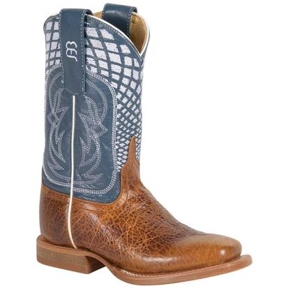 Anderson Bean Blue Lava Boot