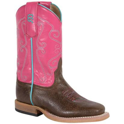 Anderson Bean Strawberry Shortcake Boots