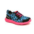 Ariat Leopard Fuse Youth Shoes