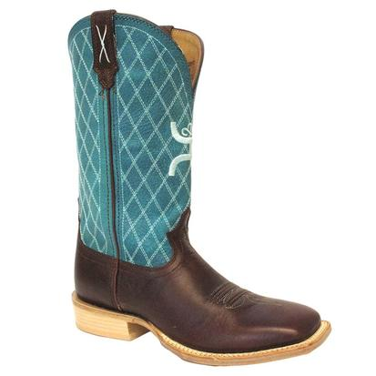 Twisted X Hooey NWS Cowboy Boots