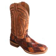 Twisted X Men's Rancher WS Toe
