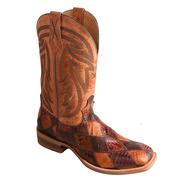 Twisted X Womens Rancher WS Toe