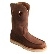 Twisted X Men's Casual Boot Oiled Saddle Boots