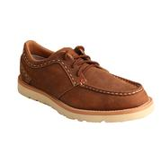 Twisted X Men's Casual Oiled Saddle Shoes