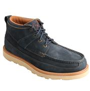 Twisted X Men's Casual Softy Blue Shoe
