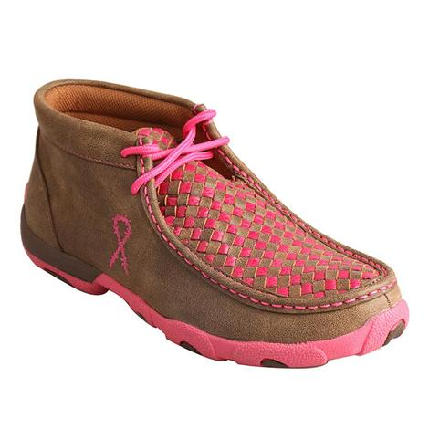 Twisted X Boots Womens Driving Moc
