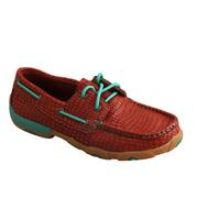 Twisted X Womens Driving Moc