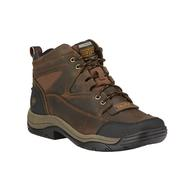 Ariat Men's Square Toe Terrain Distressed Brown