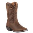 Ariat Kids ' Charger Cowboy Boots