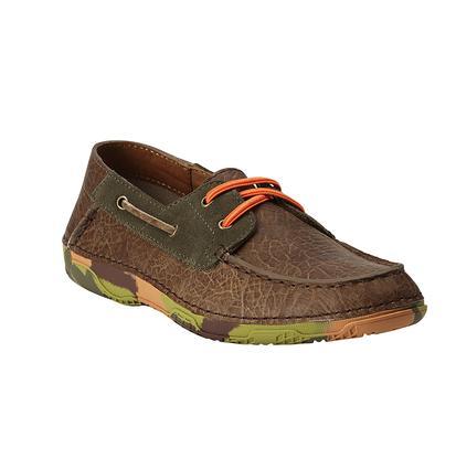 Ariat Kids' Caldwell Camo Shoe