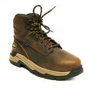 Ariat Men's Brown Waterproof Metguard Composite Toe Boots