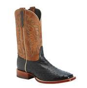Nocona Men's Full Quill Ostrich Boots