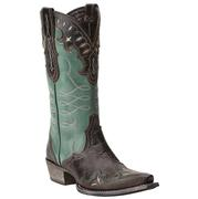 Ariat Women's Zealous Wingtip Western Boots