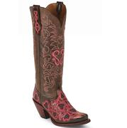 Tony Lama Women's Signature Cowboy Boot