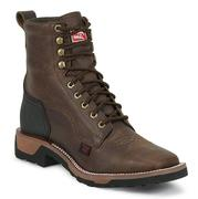 Tony Lama Men's TLX Lace-Up Work Boots