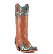Tony Lama Women's Cassidy Western Boots