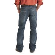 Cinch Mens Carter 2.0 Dark Stonewashed Jeans