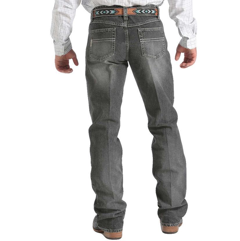 Cinch Mens Carter 2.1 Midrise Jeans