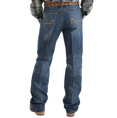 Cinch Mens Grant Relaxed Bootcut Jeans