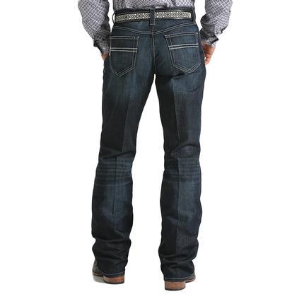 Cinch Mens Carter Dark Wash Jeans