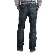 Cinch Men's Carter Dark Wash Jeans