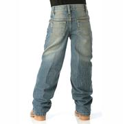 Cinch Boys Low Rise Original Fit Jean - Medium Wash