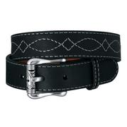 Ariat Women's Bridal Stitch Leather Belt