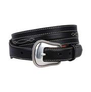Ariat Womens Hampton Leather Belt